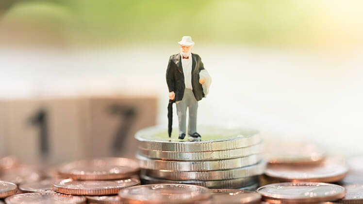 How To Save For Retirement With Retirement Investment Plans